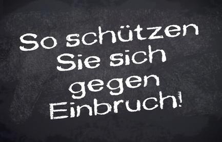 Duisburg Einbruchschutz