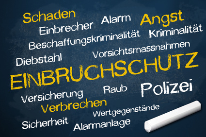 Einbruchschutz Duisburg